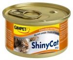 ShinyCat Kip-papaya