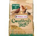 Versele Laga Country's Best GRA-Mix gemengd graan 20 kg